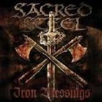 Iron Blessings - Cover