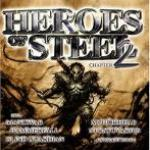 Cover - Heroes Of Steel - Chapter 2