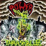 Thrashblitz - Cover