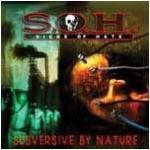 Subversive By Nature - Cover
