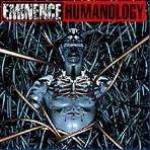Humanology - Cover
