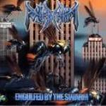 Engulfed By The Swarm - Cover