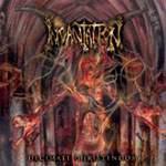 Decimate Christendom - Cover