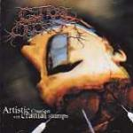 Artistic Creation With Cranial Stumps - Cover
