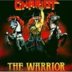 The Warrior - Cover