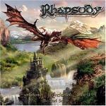 Symphony Of Enchanted Land II – The Dark Secret - Cover