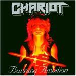 Burning Ambition - Cover