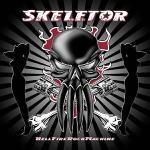 Hellfire Rock Machine - Cover