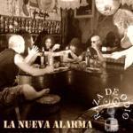 La Nueva Alarma - Cover