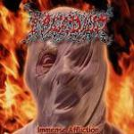 Immense Affliction - Cover