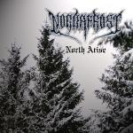 North Arise - Cover