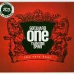 One Team One Spirit  - Cover