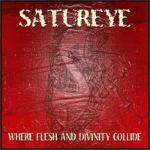 Where Flesh And Divinity Collide - Cover
