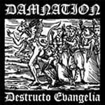 Destructo Evangelia - Cover