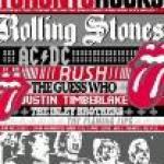 Toronto Rocks - Cover