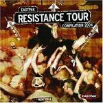 Eastpak Resistance Tour Compilation 2004 - Cover