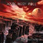 The Ballads III - Cover