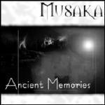 Ancient Memories - Cover