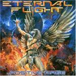 Positive Rage - Cover