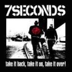 Take It Back, Take It On, Take It Over - Cover