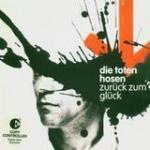 Zurück Zum Glück - Cover