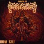 Maha Kali - Cover