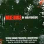 Make Noise (The Revolution Sleeps) - Cover
