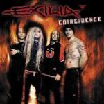 Coincidence - Cover