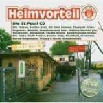 Heimvorteil (Die St. Pauli CD) - Cover