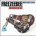Rockmachine - Cover