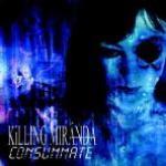 Consummate - Cover
