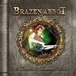 A Decade Of Brazen Abbot - Cover
