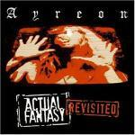 Actual Fantasy Revisited - Cover
