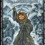 Monsters Of Metal Vol. 3 - Cover
