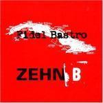 Zehn B - Cover