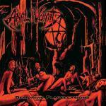 Demoniac Flagellance - Cover