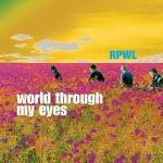 World Through My Eyes - Cover