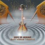 Give Us Moore! - Gary Moore Tribute - Cover