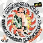 Maximum Pleasure - Cover