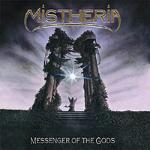 Messenger Of The Gods - Cover