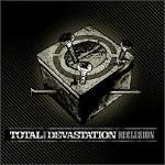 Reclusion - Cover