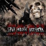 Hate.Malice.Revenge - Cover