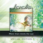 More Than Meets The Eye (Re-Release) - Cover