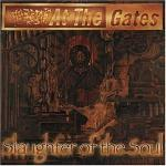 Slaughter Of The Soul - Cover