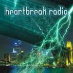 Heartbreak Radio - Cover