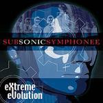 Extreme Evolution - Cover