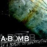 A Moment Of Aberration - Cover