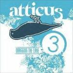 Atticus - Dragging The Lake Vol. 3 - Cover