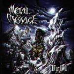 Metalmessage Vol 1 - Cover
