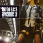 Avenue X - Cover